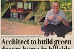 Architect\'s Home - England