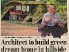 Architect's Home - England