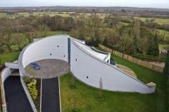 S Curve Home - Bournemouth, England